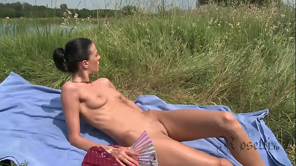 ANAL Outdoor Fuck