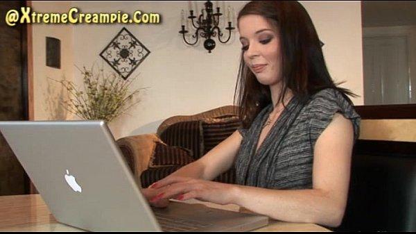 Jessie Palmer Creampie