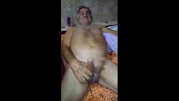 Velho 80 anos Fazendo Sexo Com Mulher Jovem Thumb