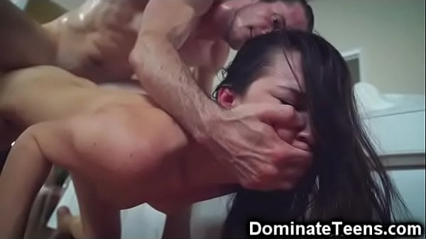 Teen Stepsis Brutally Fucked and Facialized! Thumb