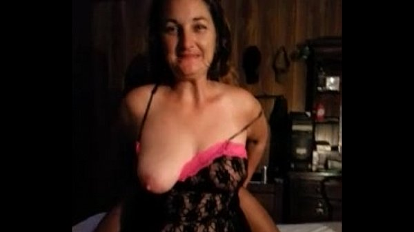 Wife gets her first BBC