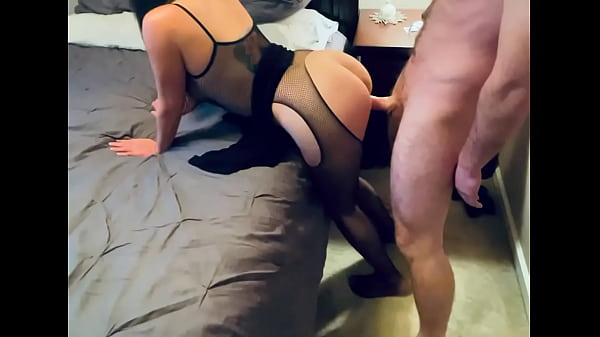 Slut wife pounded by stranger! Thumb