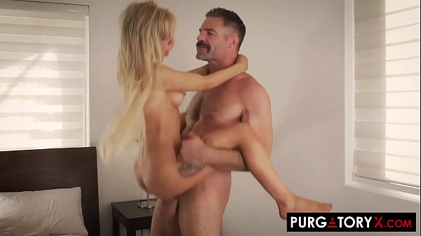 PURGATORYX Caught in the Act Part 2 with Kenzie Reeves