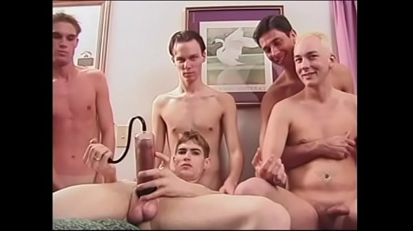 Five horny curious college lavenders agreed wit...