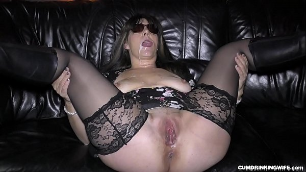 Slutwife Marion The Queen Of Cum