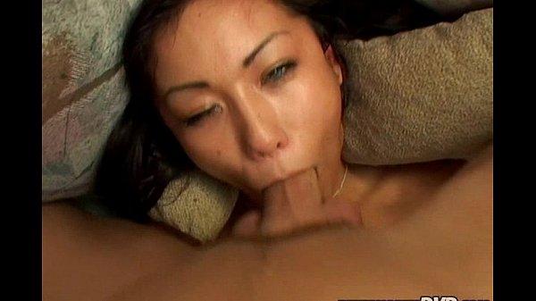 Avena Lee hard deepthroat