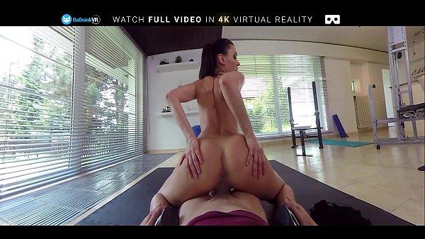BaDoink VR Kitana Seduces And Fucks You In The ...