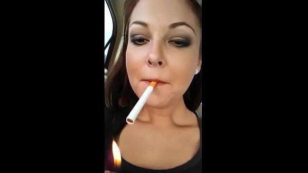 Smoking apenas pra punheta