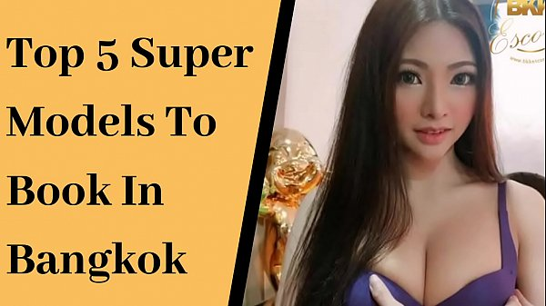 Top 5 Super Model Escorts To Book In Bangkok Thumb