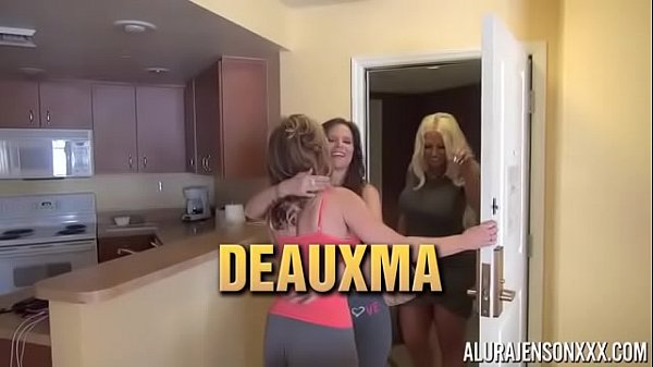 Moms playing at home (more at jungleofsex com)