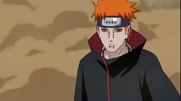 Naruto vs pain :v
