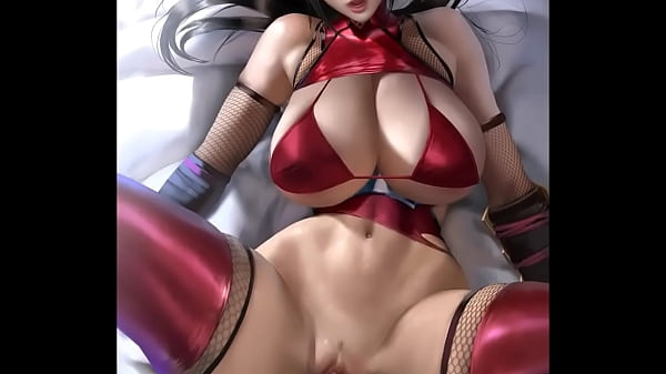 Taki from Soulcalibur Gets Fucked