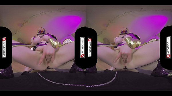 VR Porn Carly Rae Summers As Ivy Valentine on VR CosplayX