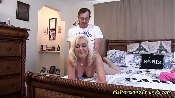 Fucking Around, Having Fun Behind the Scenes with Ms Paris Rose