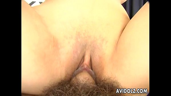 Cute Asian Chick Riding Cock Like Mad