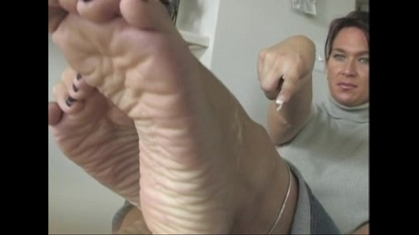 Wrinkle Sole Perfection