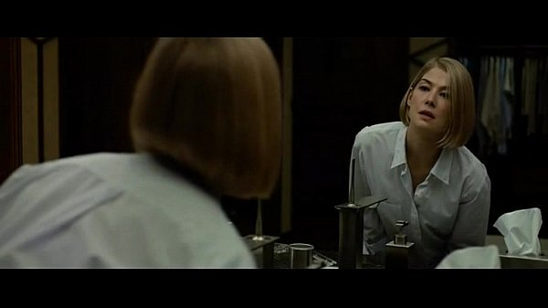 The best of Rosamund Pike sex and hot scenes fr...