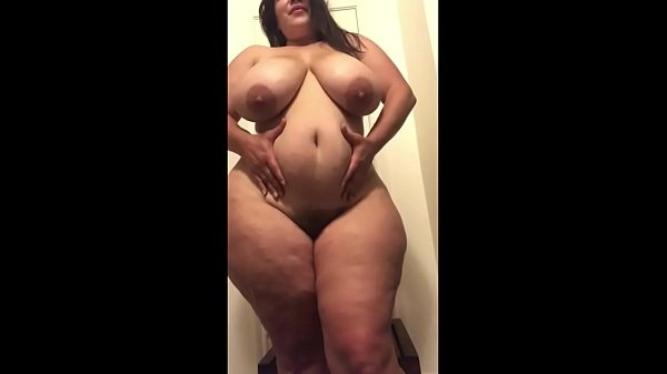 PAWG Tease Compilation