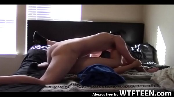 My Gf Surprised Me With Sex After Work Always f...