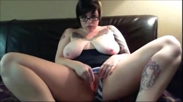 Teen anal toying on cam tmb-1531