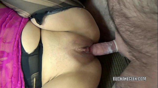 Petite hottie Yuka Ozaki takes a dick in her Asian twat