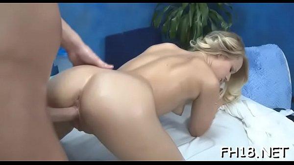 Girl Fucked Really Hard