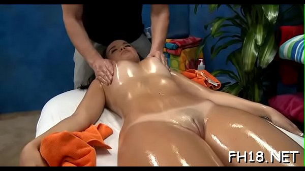 Girlie performs unfathomable throat blowjob aft...