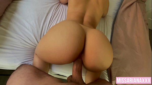 Please fuck me and cum on my pussy - POV Missionary/Doggystyle
