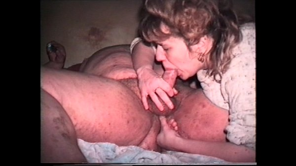 MY WIFE CAROLE IN HER FIRST VIDEO