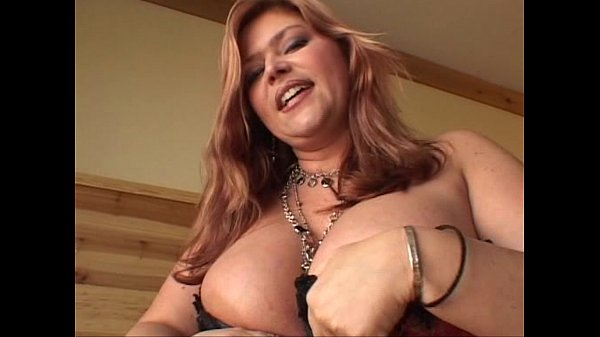 Eden 38DD - Super Big Boobs - Scene 5
