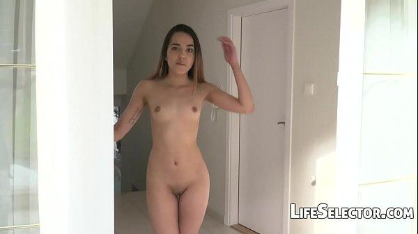Hot Girls Seeking Roommate Thumb