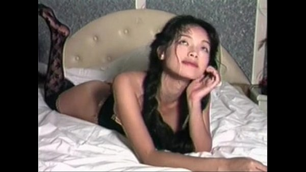 Shu Qi in Feel Me
