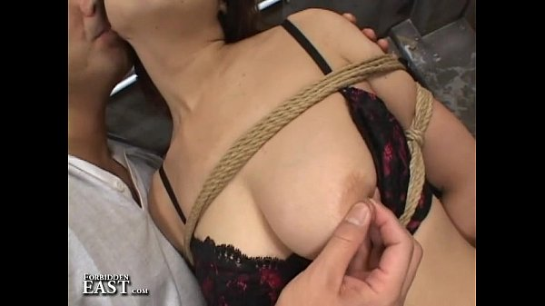 Uncensored Amateur Japanese Bondage Sex