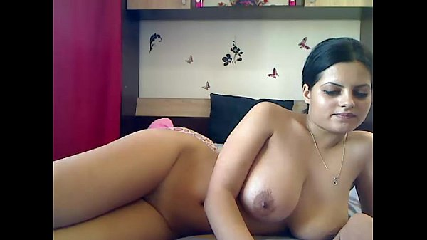 Huge Tits On Cam - SeeMyPussy.online Thumb