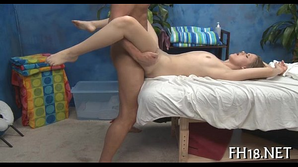 Sexy 18 year old girl gets screwed hard