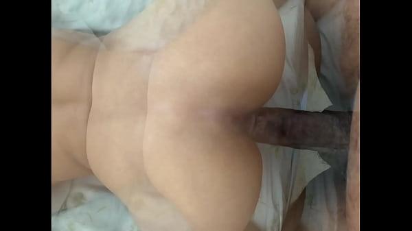 Midget ass