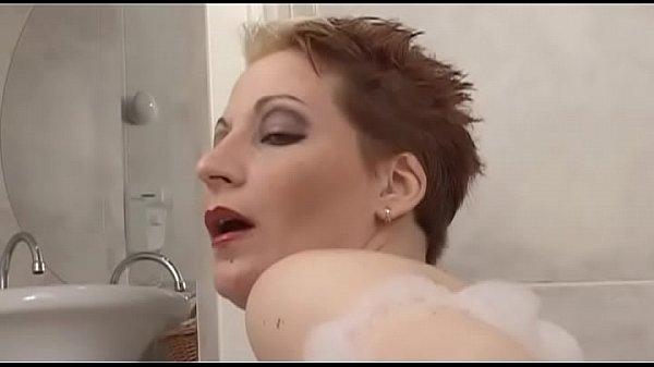 My bitch of a wife seduces y. boy Vol. 4