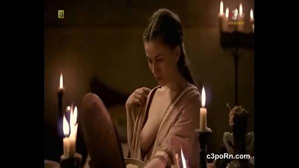 Alba Sanmarti Hot Sex Scene