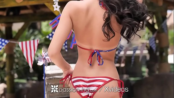 PASSION-HD Backyard 4th of July outdoor celebra...