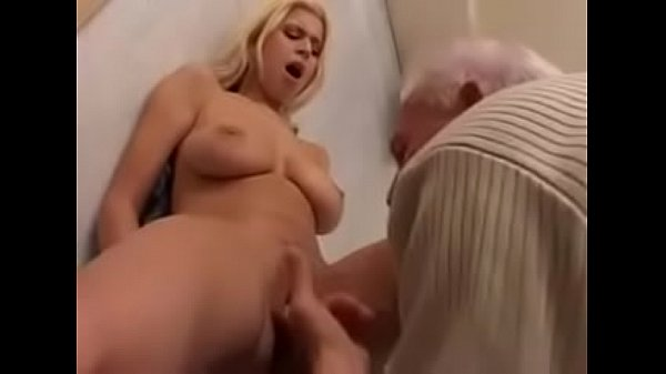 Blonde Teen Punished By Old man www.porndealing...