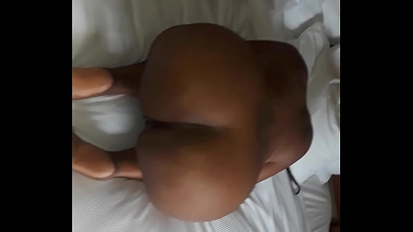 BIG BOOTY STRIPPER from The Back