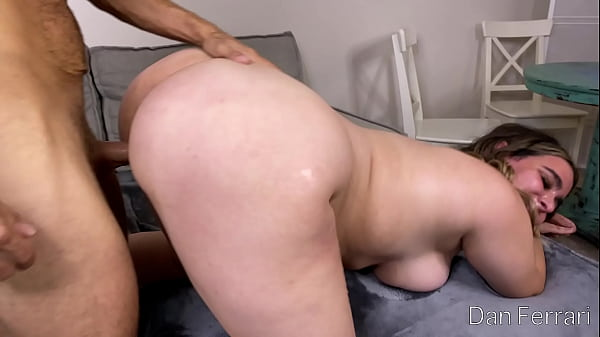 Slutty Teenager Serenity Taylor Fucks Older Guy Dan Ferrari