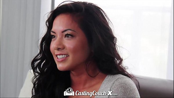 CastingCouch-X Beautiful ultimate fighter is re...