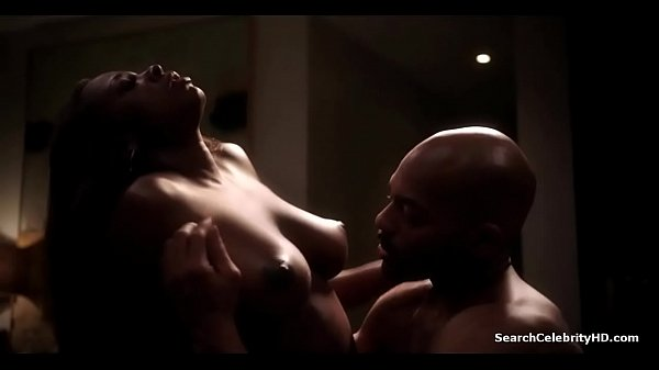Naturi Naughton Nude