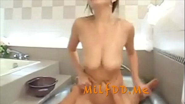 Fearless Japanese Babae thirsty for Cum - MilfddMe