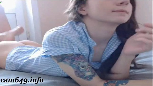 Camgirl loves it from behind... More at www.cam...