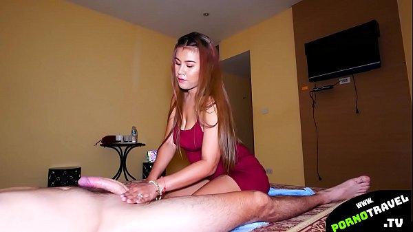massage white dick Thumb