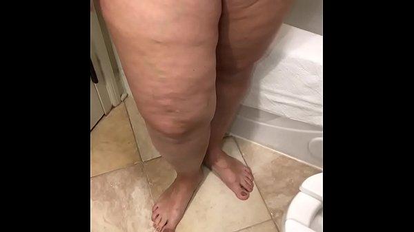 Solo BBW Boobie & Booty Shake PAWG