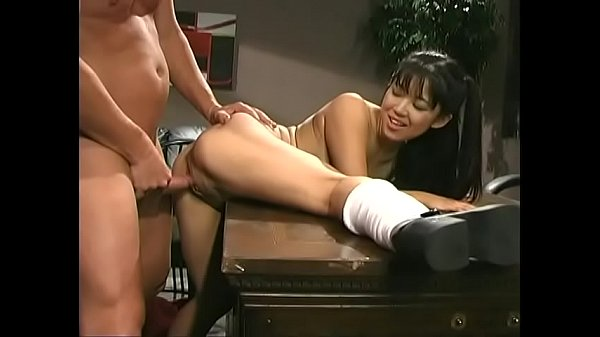 An Asian Vixen Fucks And Jerks A Guys Load Into Her Mouth