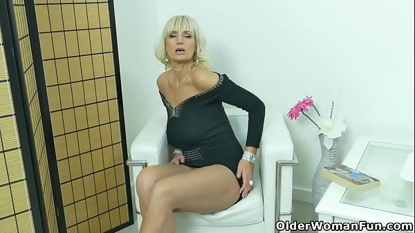 Next door milfs from Europe part 7